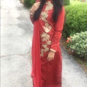 Dresses & Skirts - Indian/Pakistani Dress